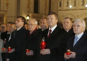 """У Президента Украины нет """"любимчиков"""" среди конфессий"""