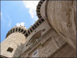 Константинополь прирастает землями и епархиями
