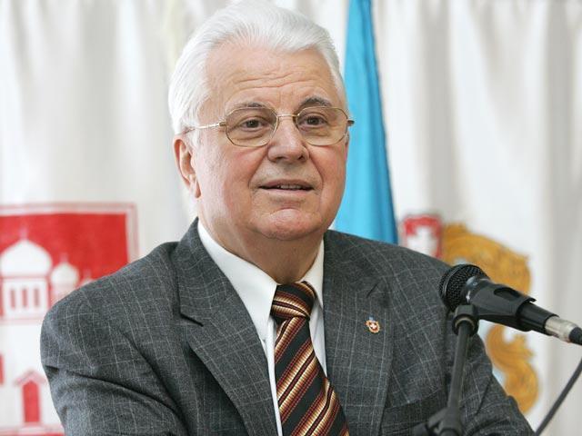 Л. Кравчук о целях РПЦ в Украине