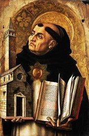 Тома Аквінський як вчитель православної теології