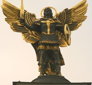 Украина - Россия: противостояние или диалог культур?