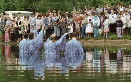 Свобода совести в истории и практике баптизма: декларации и реальность