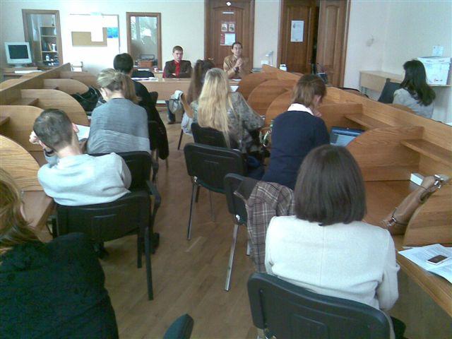 Відбулися установчі збори Української Асоціації культурологів