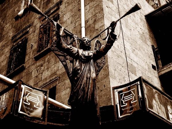Крах «восточництва» в греко-католицизмі