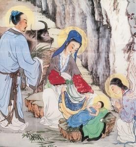 Китай очима українського місіонера