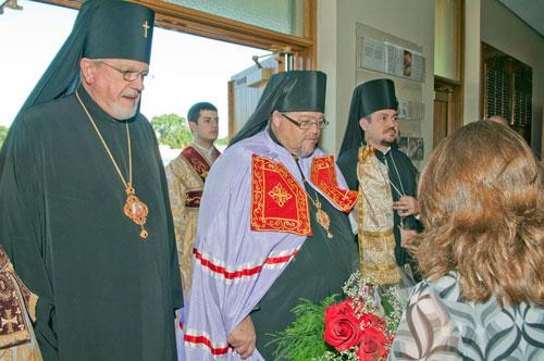 Першоієрарх УПЦ в Канаді заявив про рішучу незгоду з ідеологією «Русского мира»