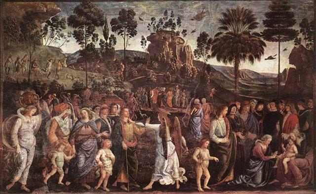 Праздник и Евхаристия