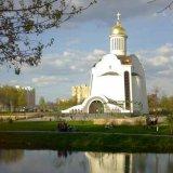 В столичному храмі УПЦ (МП) почали правити українською
