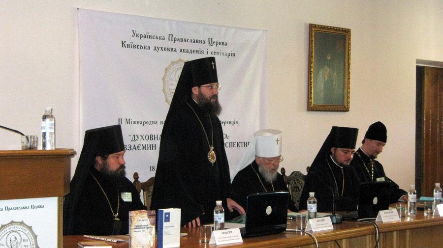 У Києві відзначили 20-річчя дарування УПЦ статусу самоврядної Церкви