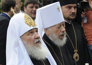 Самостоятельность — естественное состояние Церкви в Украине?