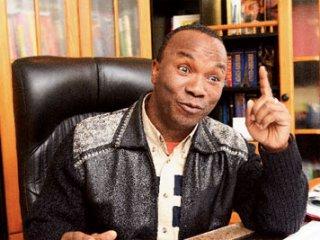 Следствие завершено: пастору Аделадже грозит до 12 лет заключения
