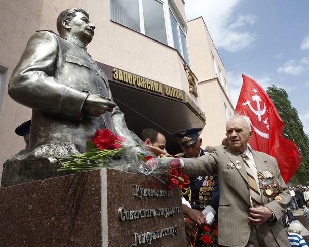 Память как поле состязания и/или взаимопонимания: Украина, Польша, Россия