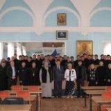 В Ужгородській богословській академії відбулася презентація підручника «Історія філософії»