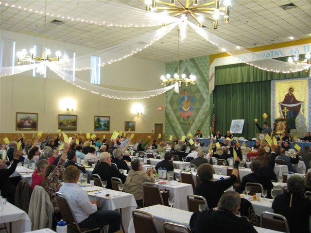 Лідери УПЦ КП та УАПЦ здійснили візити у США