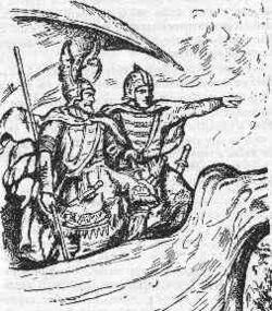 Міф про Аскольда як приклад конструювання «історичної пам'яті»