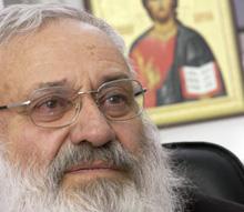 Верховный архиепископ Любомир Гузар пояснил, зачем УГКЦ нужен Патриархат