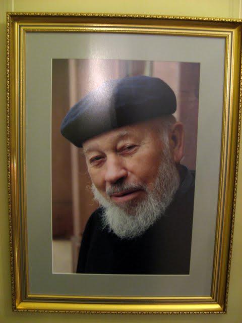 Человек с его радостями и горестями. О Предстоятеле УПЦ митрополите Владимире — его ближайший помощник