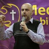 Конференция медиа-евангелистов: шаг в будущее