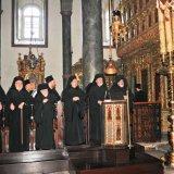 Митрополит Юрій (Каліщук) інтронізований як шостий Предстоятель Української Православної Церкви Канади