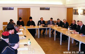 Всеукраїнська Рада Церков і релігійних організацій вкотре закликає Президента В.Януковича до діалогу
