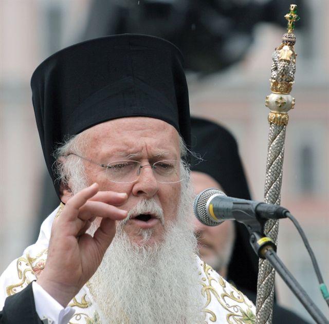 """""""Піднесімось духовно..."""" Різдвяне послання Вселенського Патріарха"""