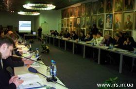 Резолюція круглого столу «Діалог між владою та конфесіями в контексті європейської системи цінностей»