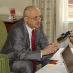 Володимир Ерьоменко: «Маємо за основну зібрати і підготовити обраних людей, які покликані Богом являти Божий Закон у політиці»