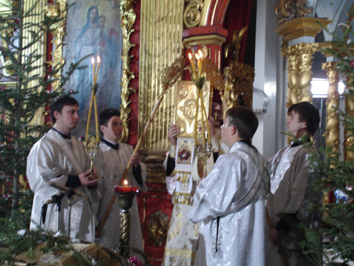Єпископи українських Церков оприлюднили Різдвяні послання