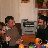 Творец словесных икон. Киев посетил создатель полнейшего свода житий православных святых