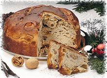 Хліб як духовна таїна української Різдвяної традиції Святого Вечора