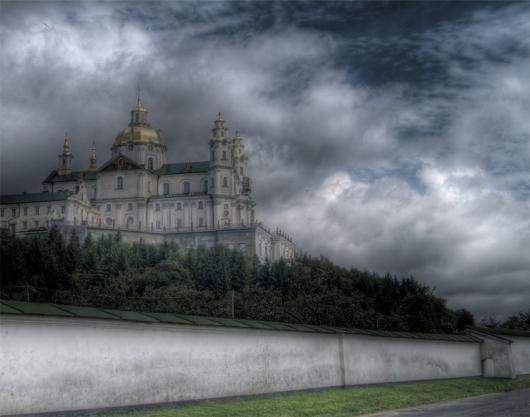 Закрытие Почаевской Лавры в 1960-х: гонимые и гонители