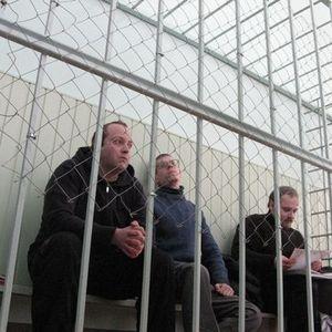 В Украине проходят резонансные судебные процессы над церковнослужителями УПЦ (ФОТОРЕПОРТАЖ)