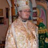 Донецький архієпископ УПЦ КП готовий спалити себе, щоб захистити права своєї пастви
