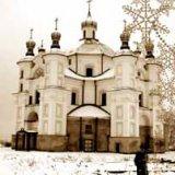 На Волині знаходиться унікальна тринадцятикупольна церква (ФОТО)