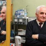 В Институте физики НАН Украины чудо крещенской воды объяснили законами природы