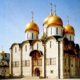 В Почаевской лавре разворачивается строительство крупнейшей церкви по лекалам московских соборов (ВИДЕО)