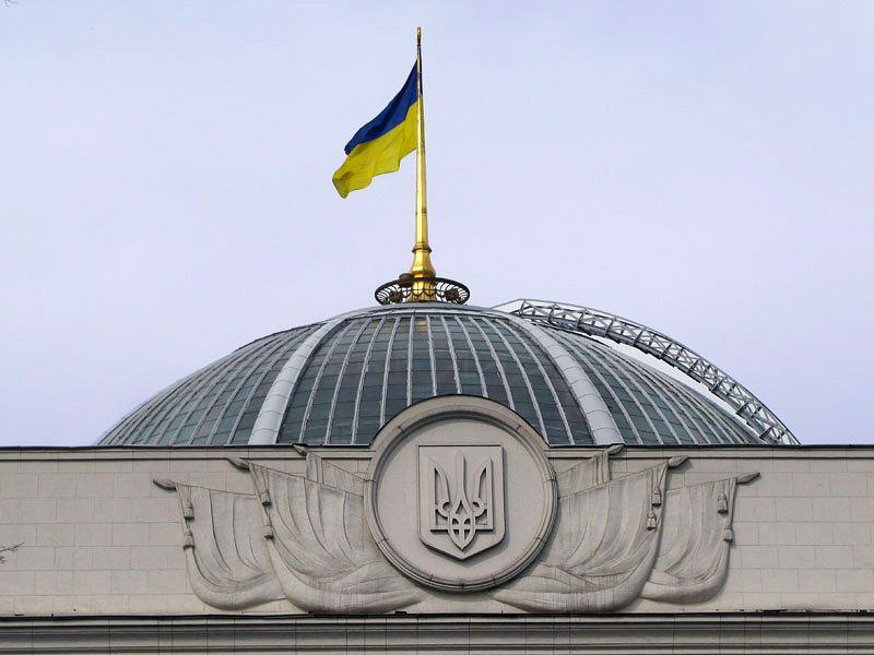Парламентарі розглянули низку законопроектів з питань діяльності релігійних організацій
