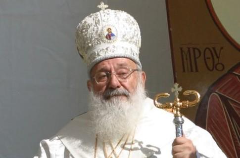 Папа Бенедикт XVI прийняв відставку Глави УГКЦ Любомира (Гузара)