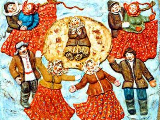Карнавал – свято народне чи християнське?