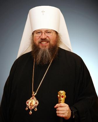 Синод отстранил от дел Предстоятеля Православной Церкви в Америке