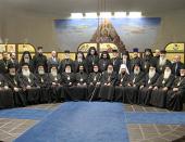 Межправославная комиссия по подготовке Вселенского Собора не пришла к общему согласию по поводу численности автокефальных Церквей и вопросу о предоставлении автокефалии