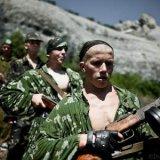 Детский военизированный отряд «Боевые гномы» проведет в Украине учения при поддержке РПЦ (ФОТО)