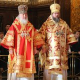 Уход митрополита Ионы: отпуск или отстранение от дел?