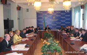 Голова ради з питань співпраці з Церквами депутат Володимир Марущенко розповів про результати і перспективи роботи