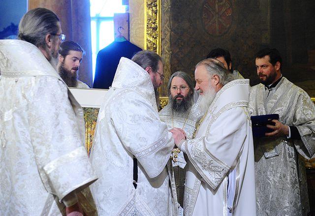 «Отпуск» Ионы: митрополит возвращается