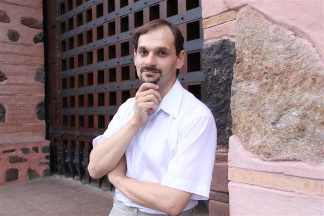 «Візантійський неоплатонізм»: інтерв'ю з автором книги Юрієм Чорноморцем