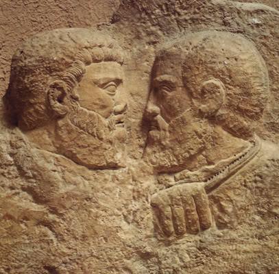 Культура слова у Візантії