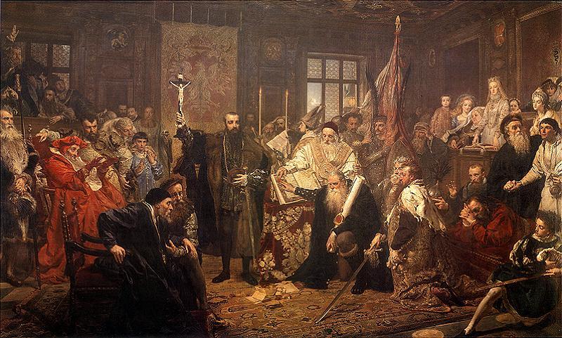 Острозькі та єзуїти у році 1596 і після
