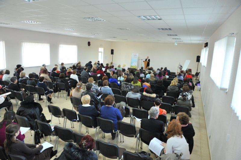 У Києві відбулася Міжнародна конференція з викладання уроків християнської етики в Україні