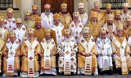 Синод УГКЦ приступает к процедуре избрания Верховного Архиепископа